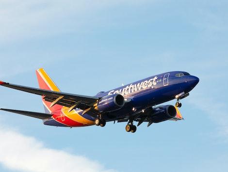 Southwest's Cyber Monday sale includes $49 flights.
