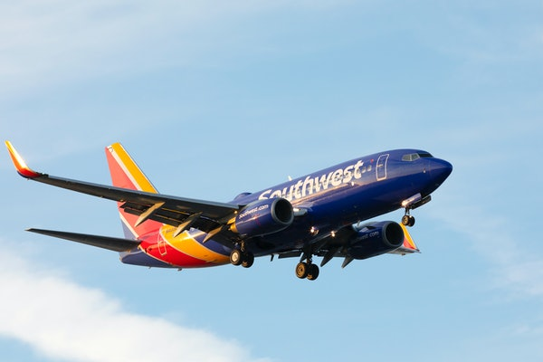 Southwest's Cyber Monday sale includes $49 flights.