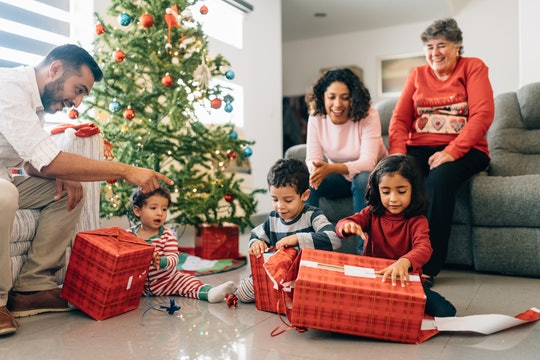 Moms often don't get a thank you on Christmas, but it's really all they need.