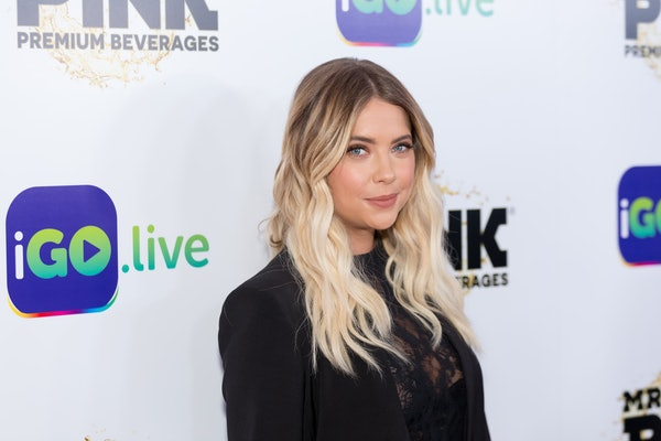 Cara Delevingne's Birthday Gift For Ashley Benson was a trip to Morocco
