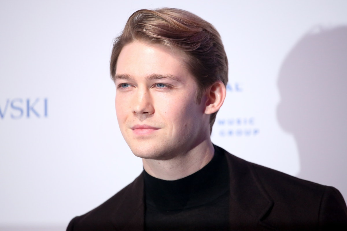 Joe Alwyn's Response To Taylor Swift's song about him will make you smile.