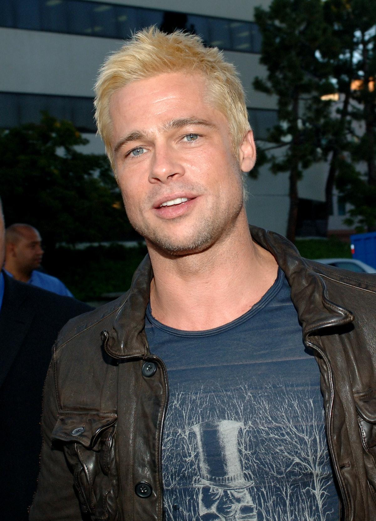 Jennifer Aniston and Brad Pitt's break up in 2005 left a huge impact on pop culture.