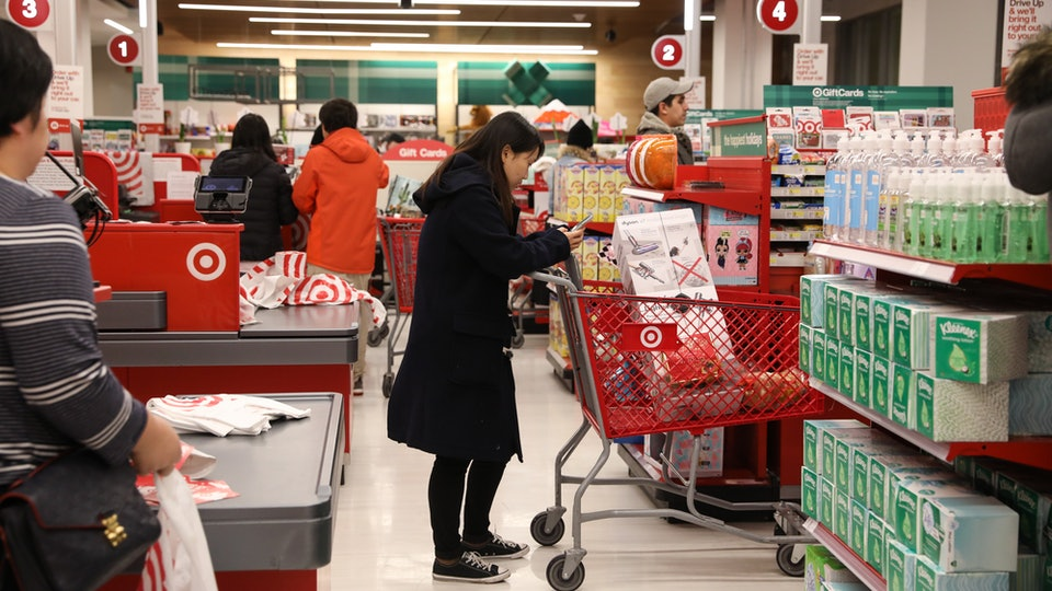 What Are Target's New Year's Eve & New Year's Day 2020 Hours?