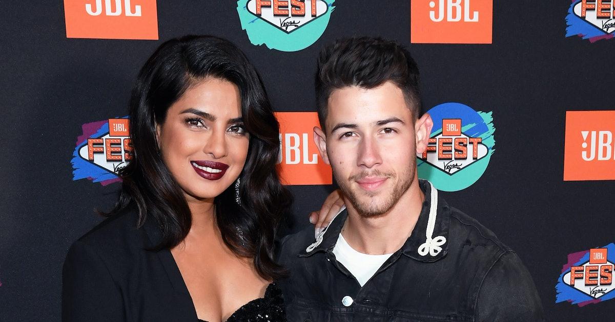 Nick Jonas' Christmas Gift For Priyanka Chopra Is Super Impressive