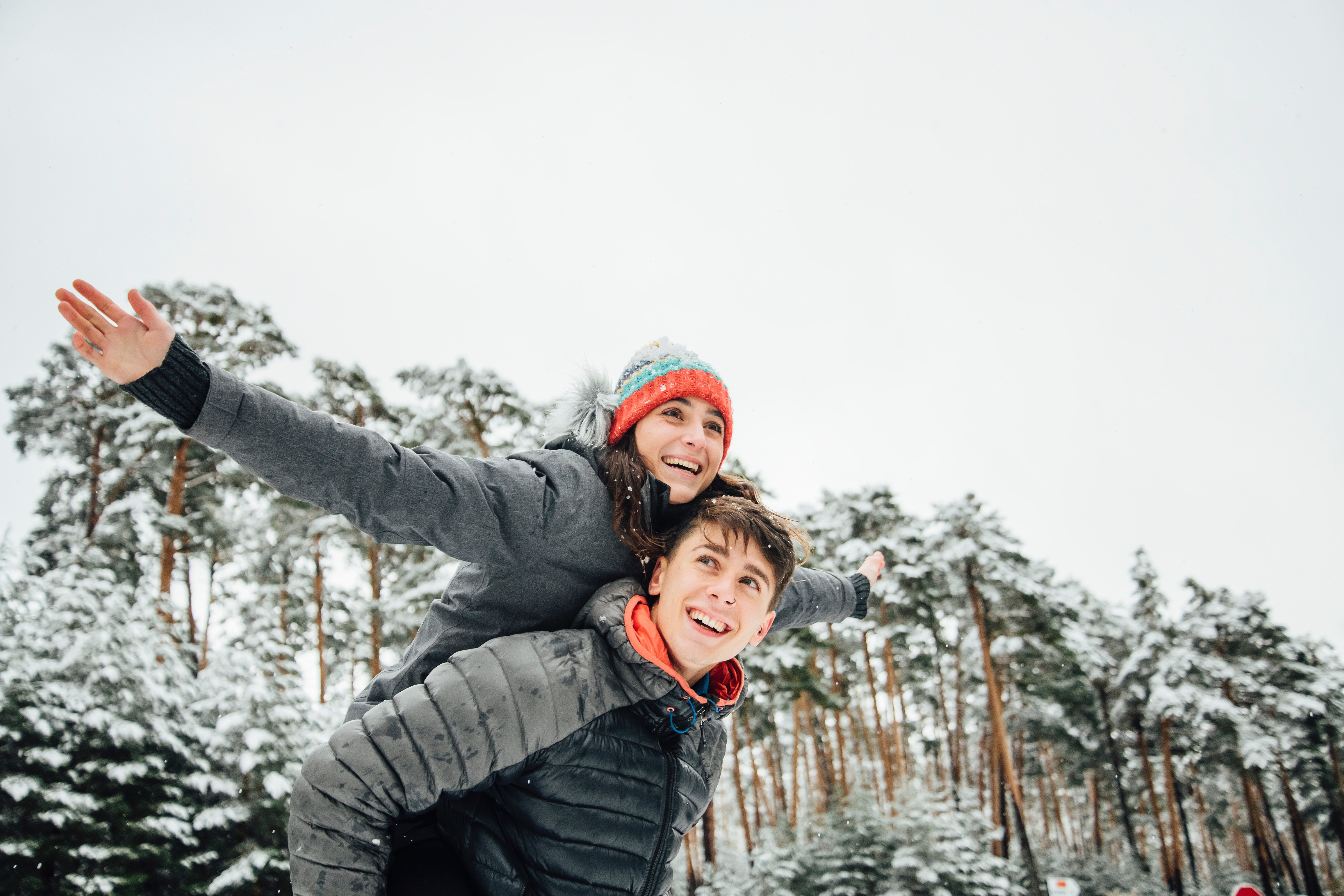25 Instagram Captions For Snow Days With Your Partner Christmas on a wintry december night brings families closer as they cozy up around a warm hearth. https www elitedaily com p 25 instagram captions for snow days with your partner 19631610