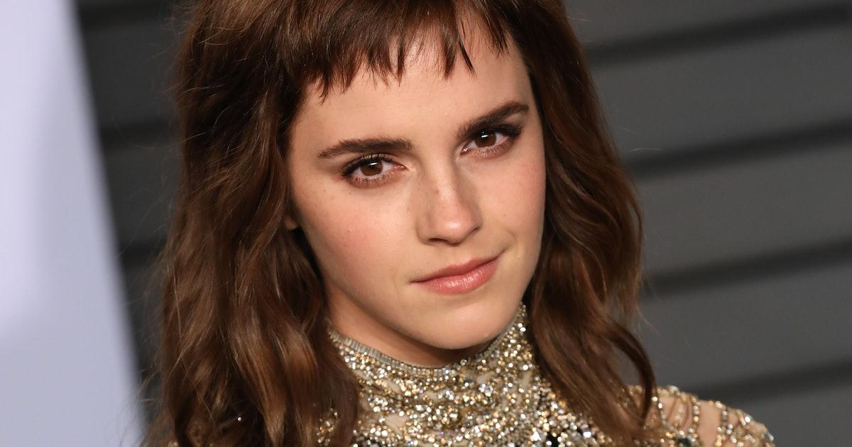 Emma Watson Compared Taylor Swift To Jo March From 'Little Women'