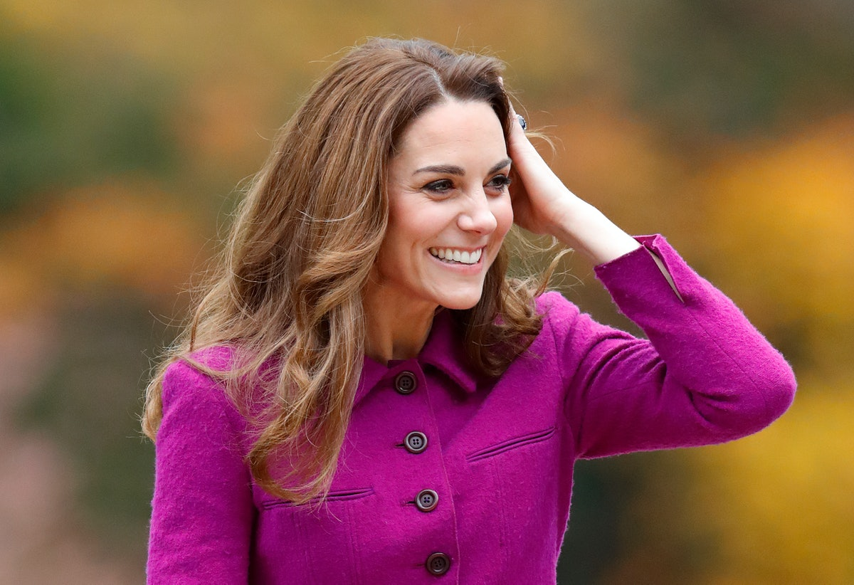 Kate Middleton's Letter To Midwives shows how much she cares for their services.