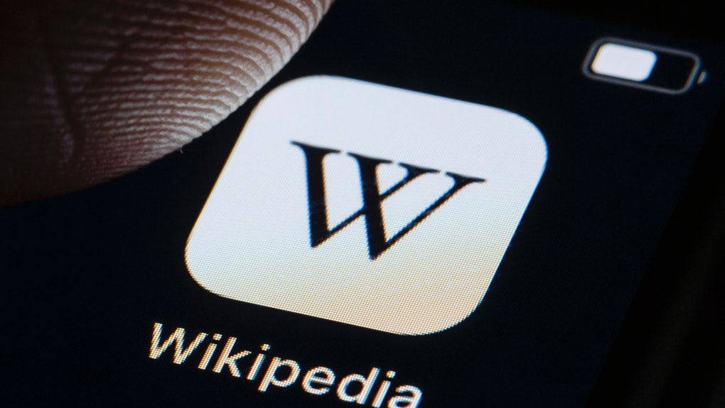 Wikipedia's List Of Top Searches In 2019