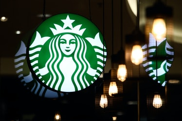Here's How To Get A Free Starbucks Tumbler