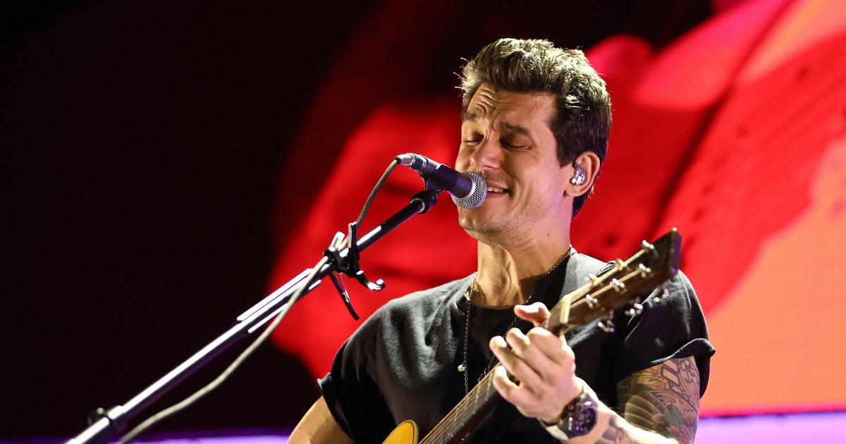 John Mayer's Zodiac Sign Says He's A Deeply Passionate Partner