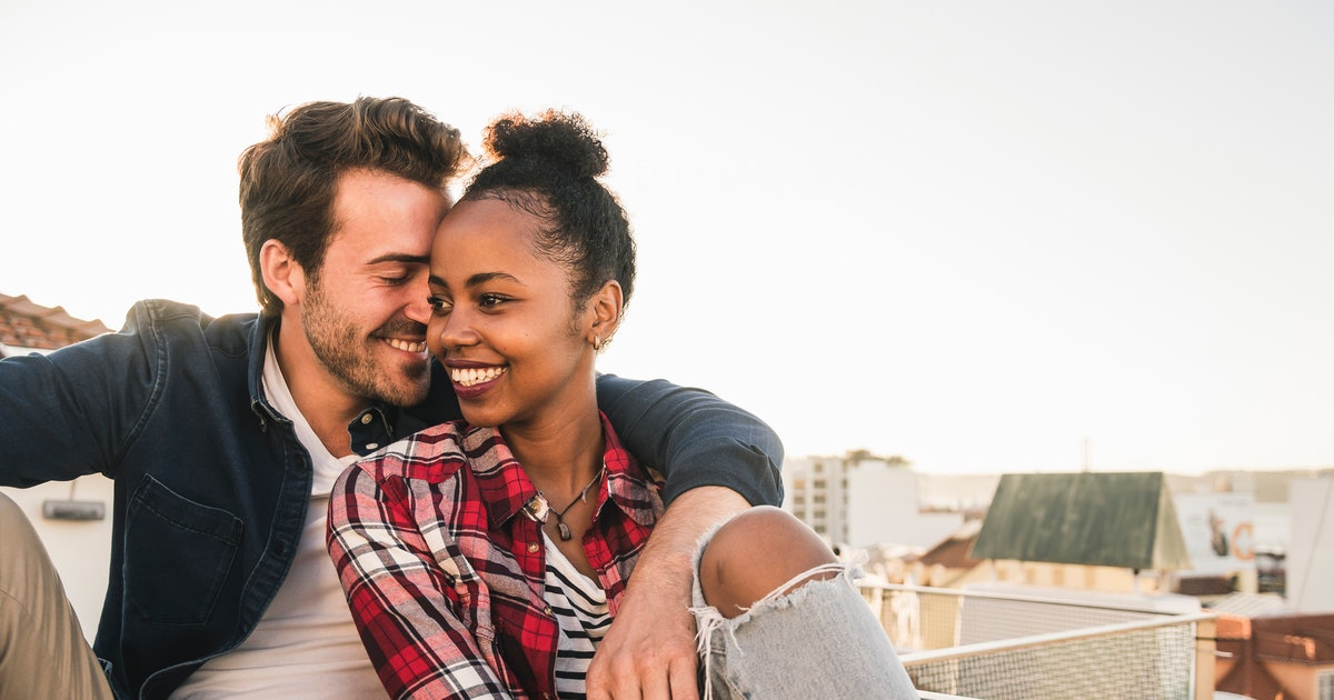 4 Ways To Fall More In Love With Your Partner Every Day