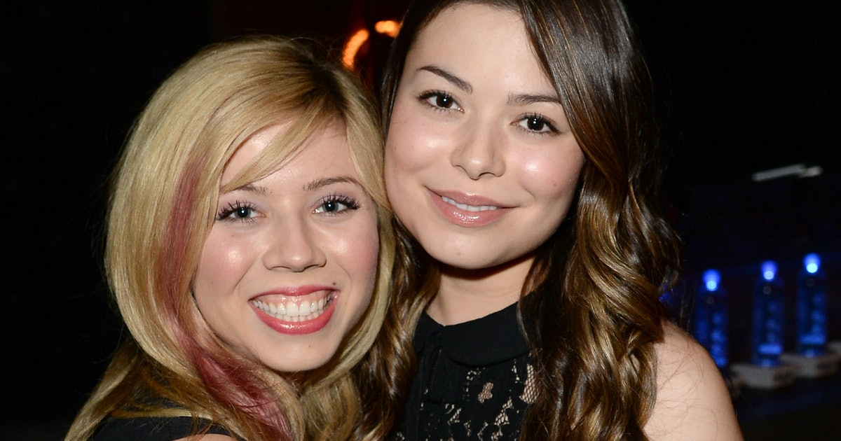 Are Miranda Cosgrove & Jennette McCurdy Still Friends? Here's Where They Stand
