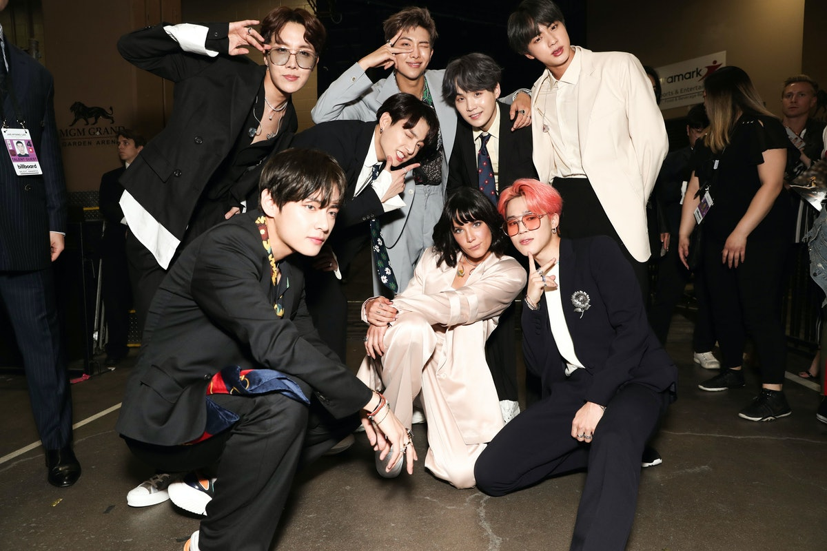 Halsey's 'Manic' tracklist has the BTS ARMY pumped because it reveals Halsey and BTS' Suga will coll...
