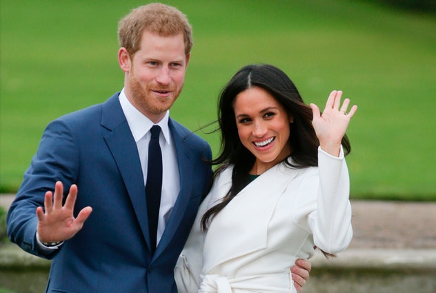 Prince Harry's party days were over for good when he proposed to Meghan Markle