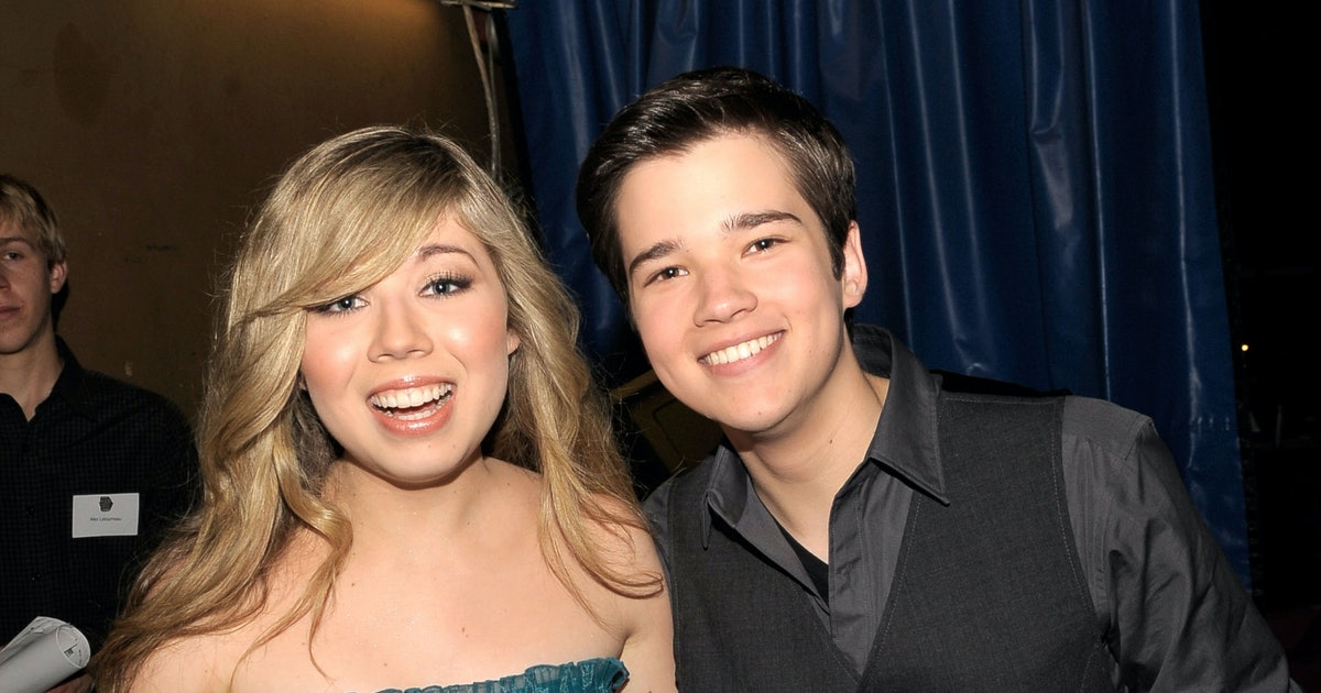 Jennette Mccurdy And Nathan Kress: Are Jennette McCurdy & Nathan Kress Still Friends? Here's