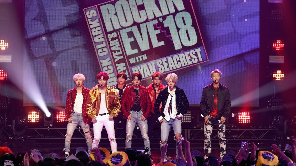 If you're wondering how to stream 2020 New Year's Rockin' Eve, you can watch live on television or on Hulu, AT&T TV NOW, YouTube TV, the ABC website, or ABC app.