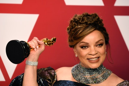 Ruth E. Carter was the first African American to win an Oscar for costume design