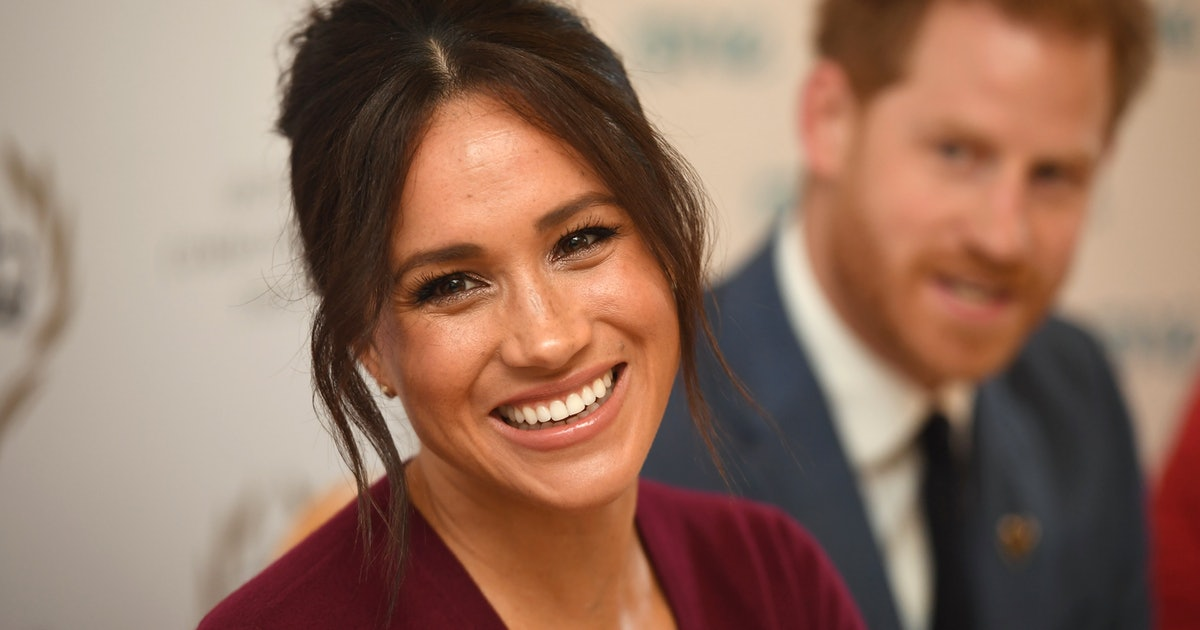 Every Outfit Meghan Markle Wore In 2019