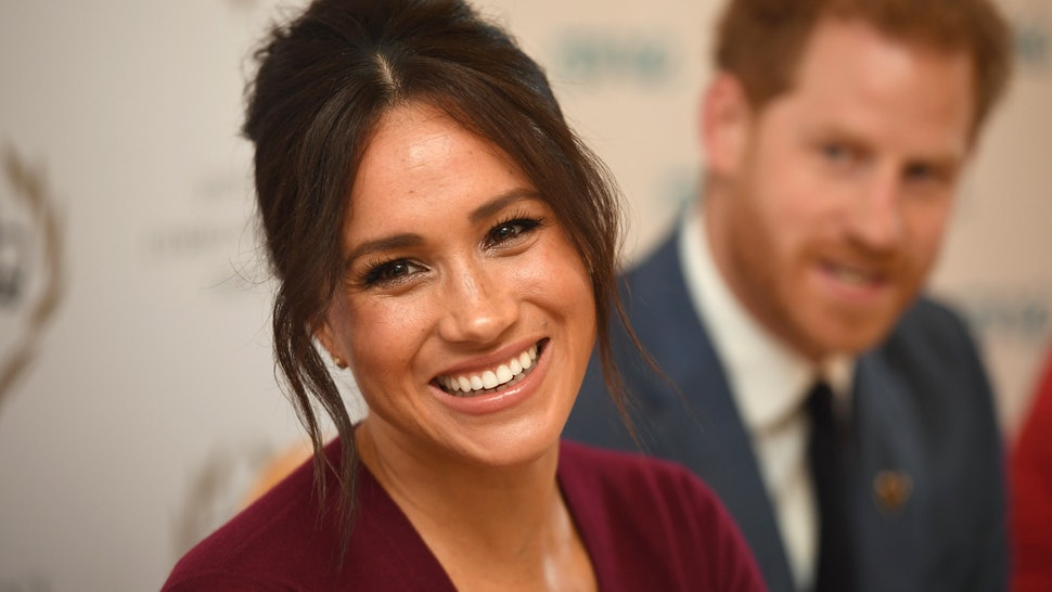 Here is everything Meghan Markle wore in 2019.