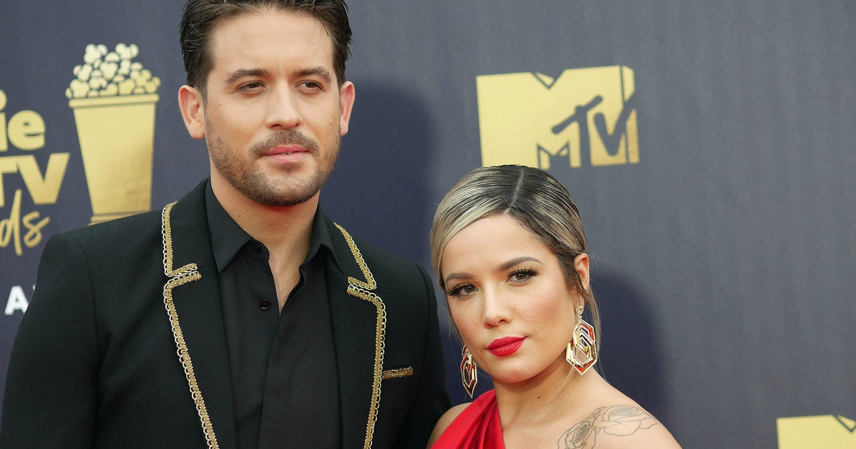 These Lyrics About Halsey's Exes On 'Manic' Say A Lot, According To Fans