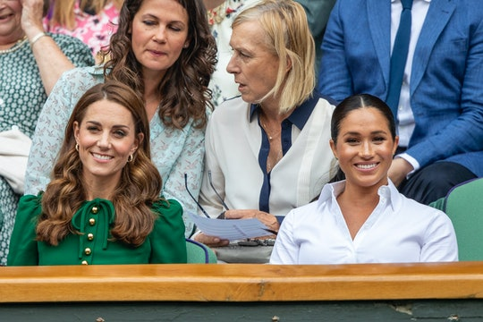Kate Middleton and Prince William are reflecting on 2019 as the year comes to a close.