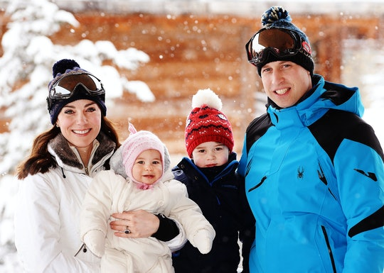 There were lots of adorable royal moments in the 2010s
