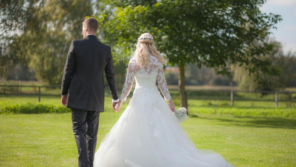 Plantation Wedding Content Won't Be Promoted On Pinterest ...