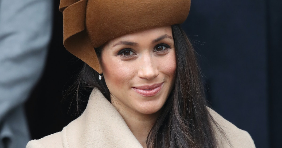 Meghan Markle Shared Christmas Hosting Tips Once Upon A Time & I'm Using Them
