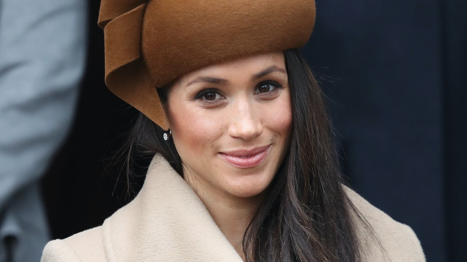 Meghan Markle gave amazing Christmas hosting tips before she married Prince Harry in 2018.