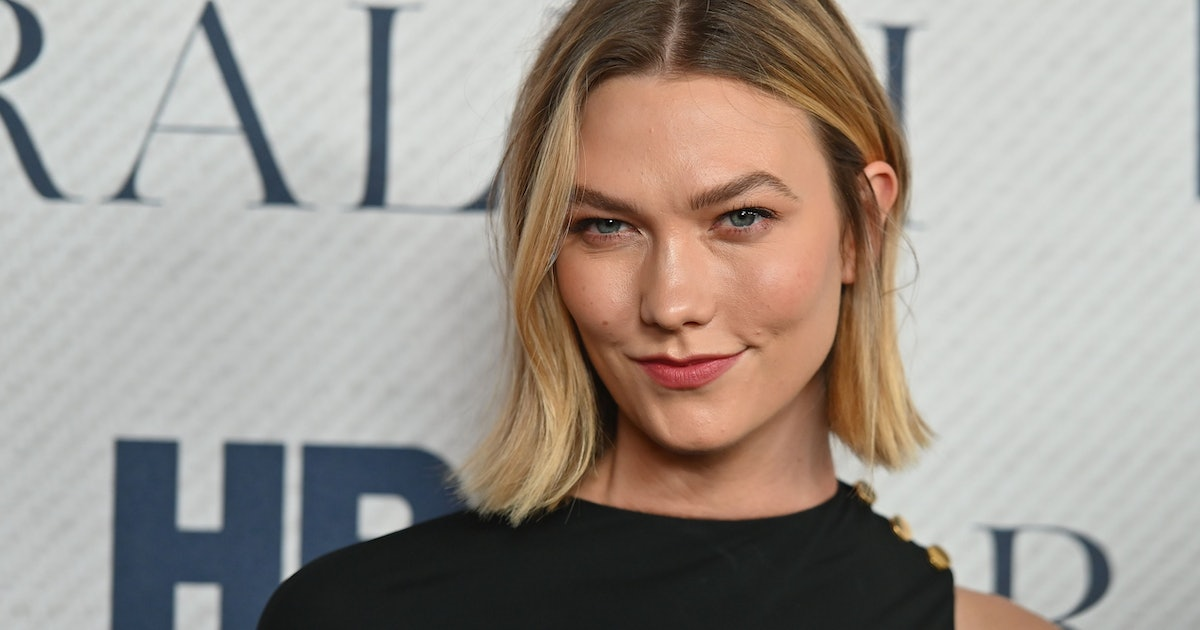 Karlie Kloss Isn't Surprised That Victoria's Secret Canceled The Fashion Show