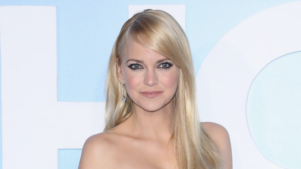 Anna Faris dealt with a carbon monoxide scare over Thanksgiving break.