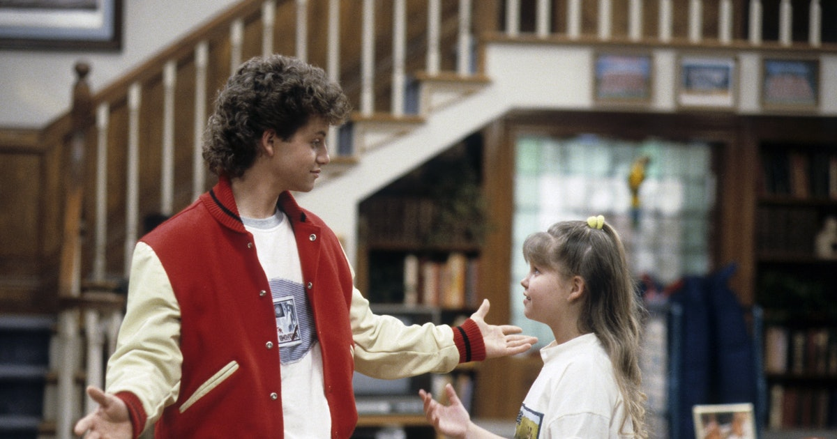 Kirk Cameron's 'Fuller House' Season 5 Cameo Is An Affront To LGBTQ Equality