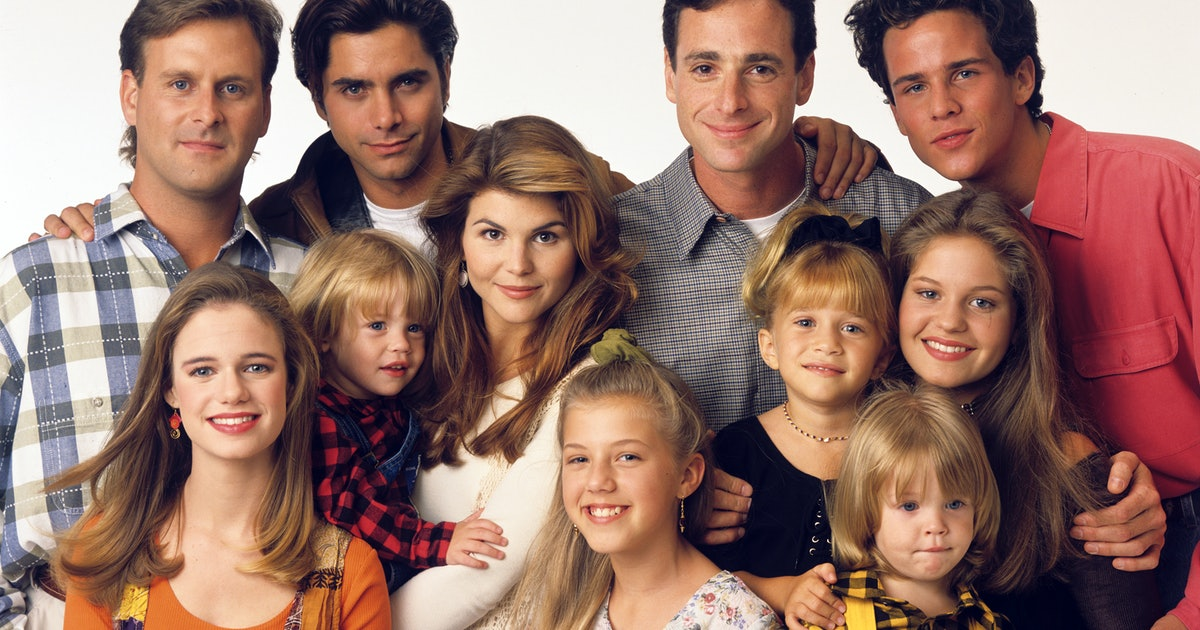 Will Michelle Be In 'Fuller House' Season 5? The Olsen Twins Probably Wish You'd Stop Asking