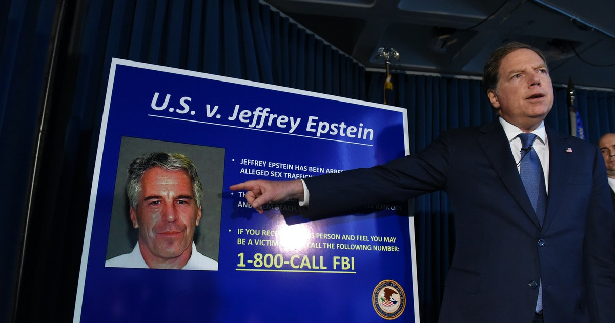 Jeffrey Epstein and the dangerous myth of the benevolent philanthropist