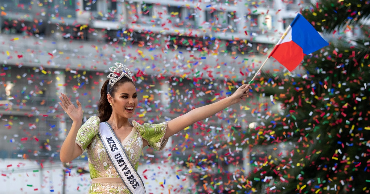 The Miss Universe 2019 Prize Comes With Cool Gifts & Unique Opportunities