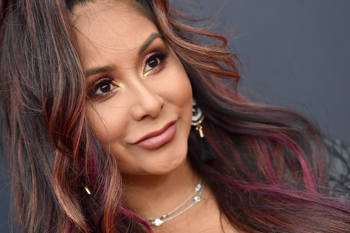 Snooki announced her retirement from 'Jersey Shore'