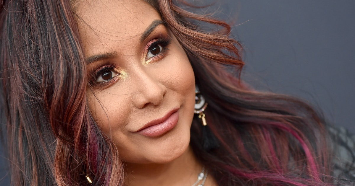 Snooki Is Retiring From 'Jersey Shore' & Life Will Never Be The Same