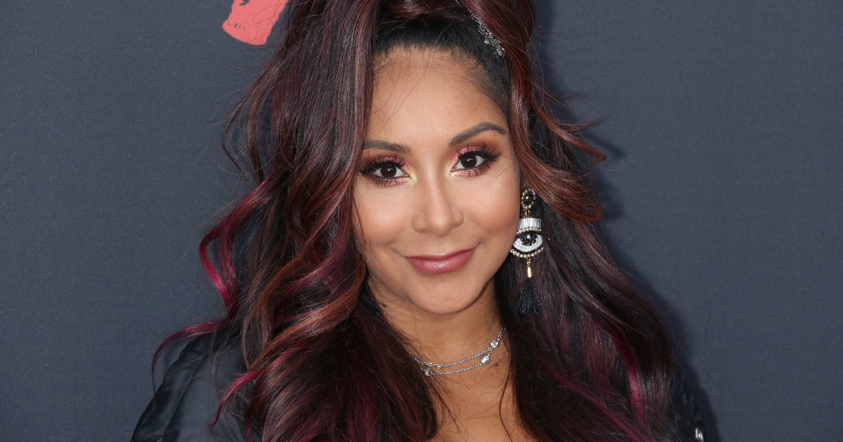 "Snooki Is Leaving 'Jersey Shore' & ""Retiring"" From All The Drama"