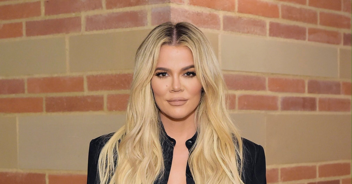 Khloe Kardashian Forgives Tristan Thompson & Jordyn Woods In A Sincere Message