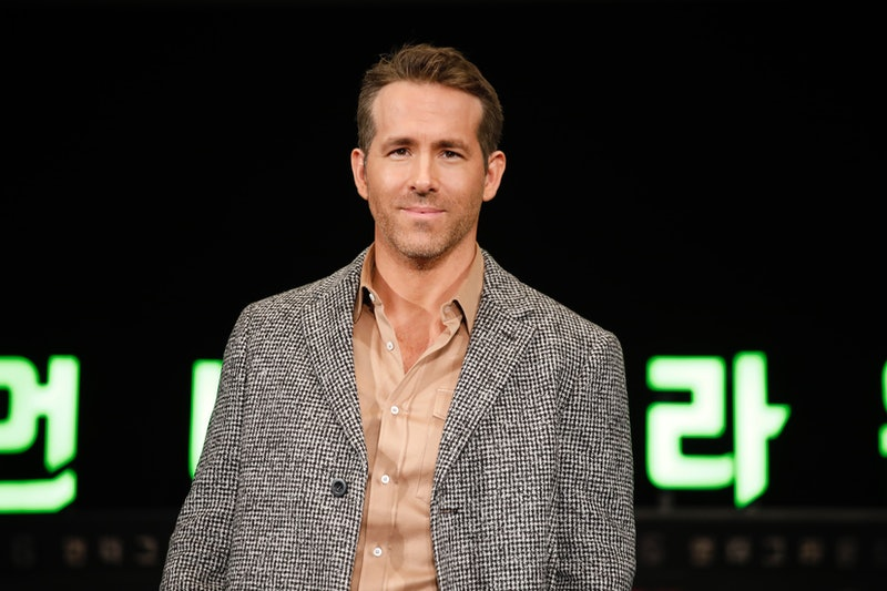 Ryan Reynolds spoofed the viral Peloton ad in a commercial for his Aviation gin company, starring Mo...