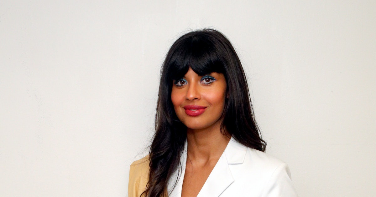 "Jameela Jamil Said Her Abortion Was ""Not A Mistake"" In A Candid Tweet"