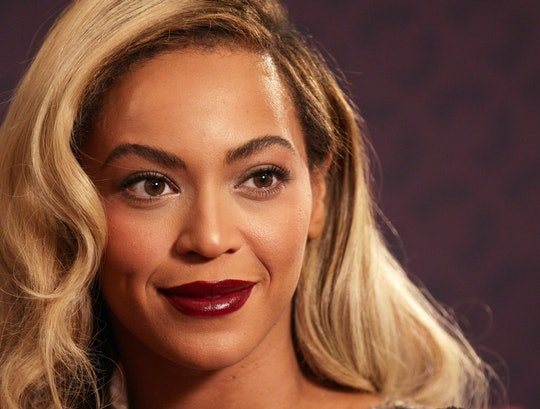 Beyoncé has addressed the constant pregnancy rumors that surround her