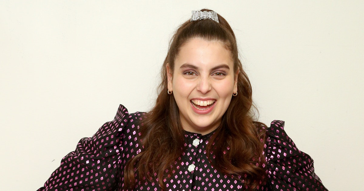 Beanie Feldstein's Reaction To Her Golden Globes Nomination Is Too Pure