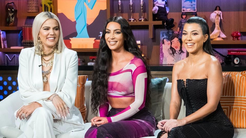 Kim Kardashian's newest photo of her son, Psalm, looks so much like Khloe Kardashian's daughter, True.