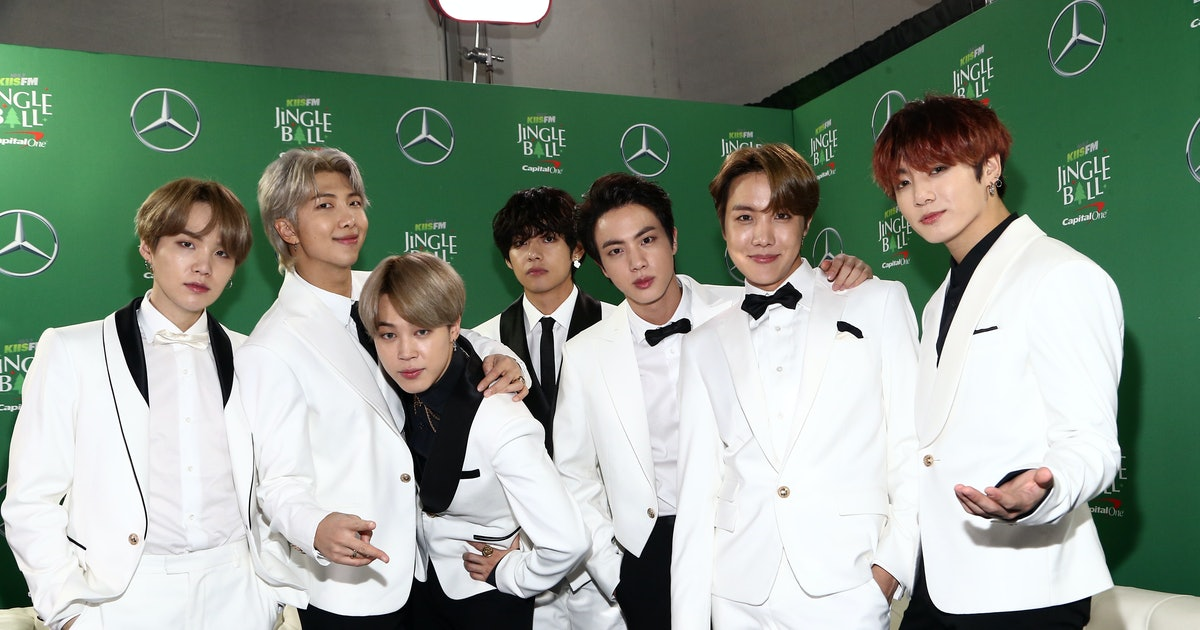 Will BTS Be At The 2020 Golden Disk Awards? Things Just Got Complicated