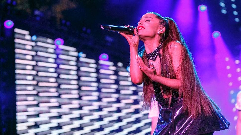 Ariana Grandes 7 Rings Remix With 2 Chainz Is Here Its A Whole