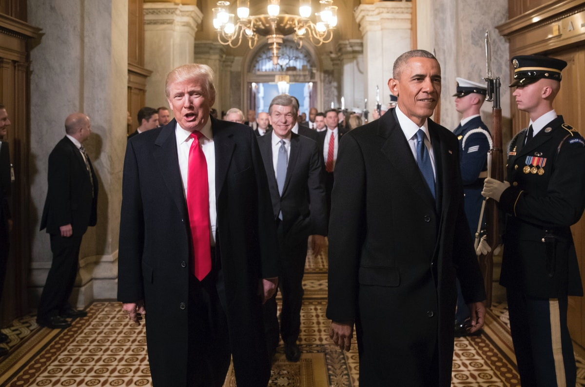 Zodiac Signs For Trump & Obama Reveal A Lot About Their Leadership Styles