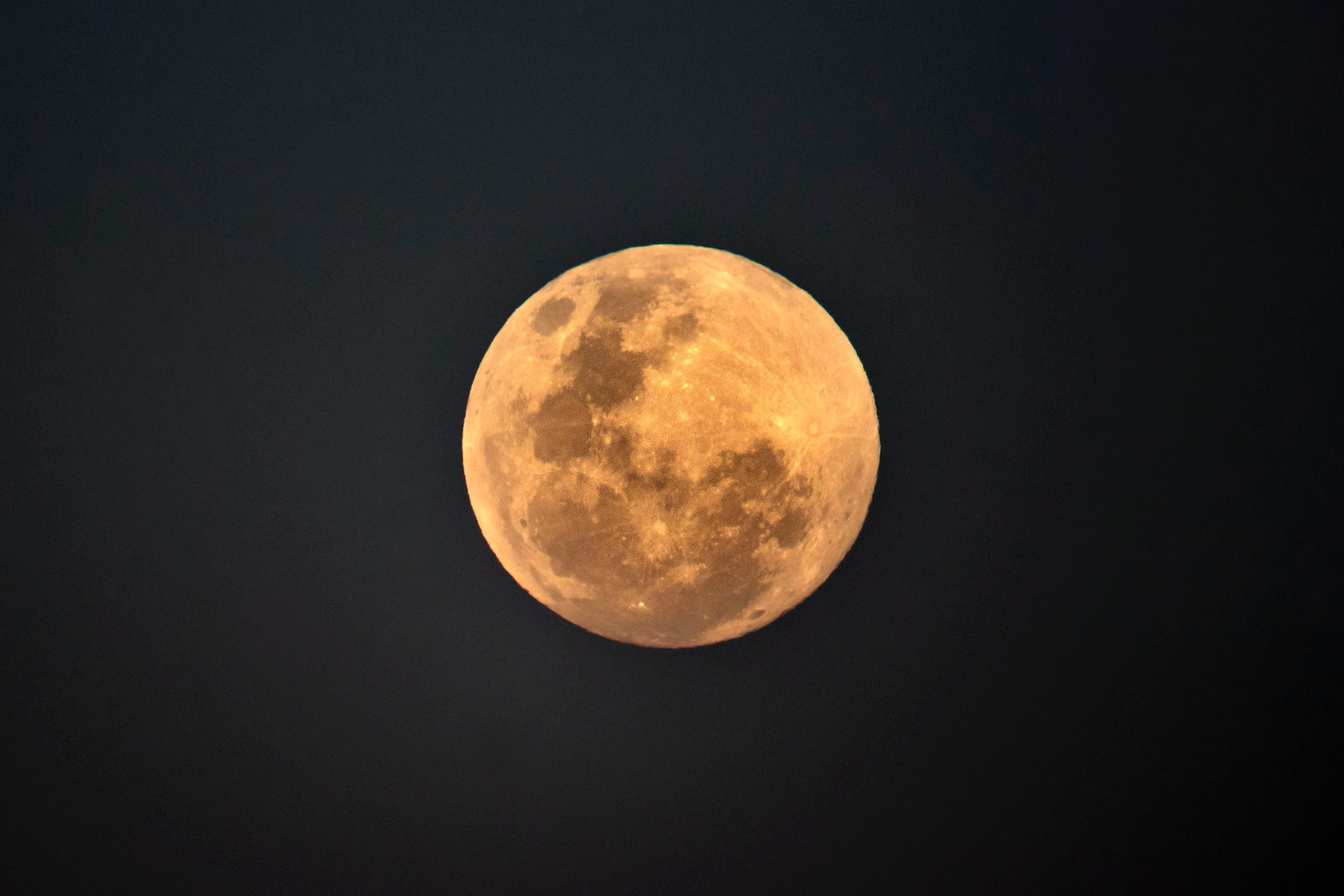 6 Meditations For The February 2019 Full Moon That Will Help You