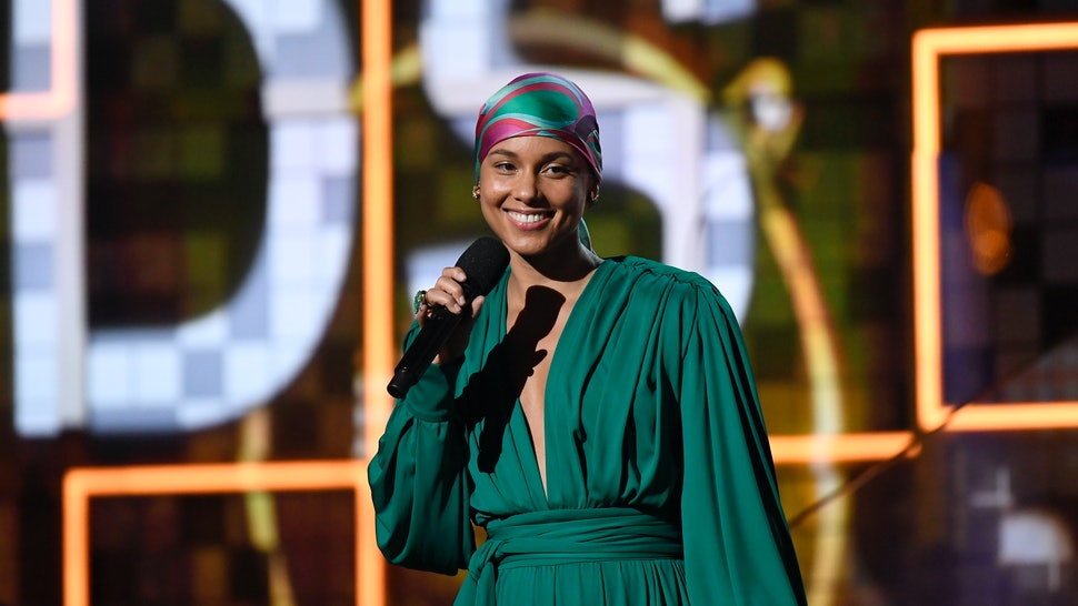 All The Songs In Alicia Keys' 2019 Grammys Medley, Because There