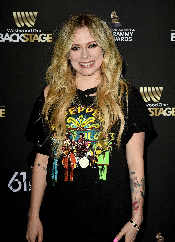 Avril Lavigne & Nicki Minaj's Collab